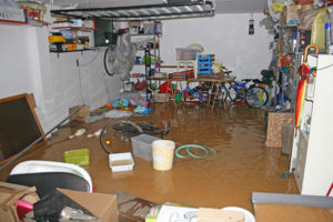 Water Damage Restoration in Portland MI